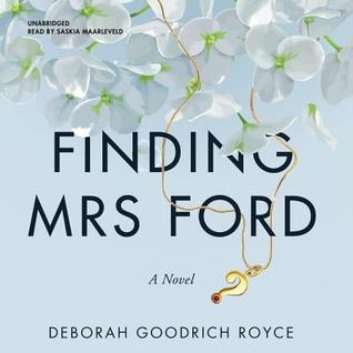 Book Review: Finding Mrs. Ford