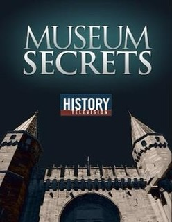 Series Review: Museum Secrets