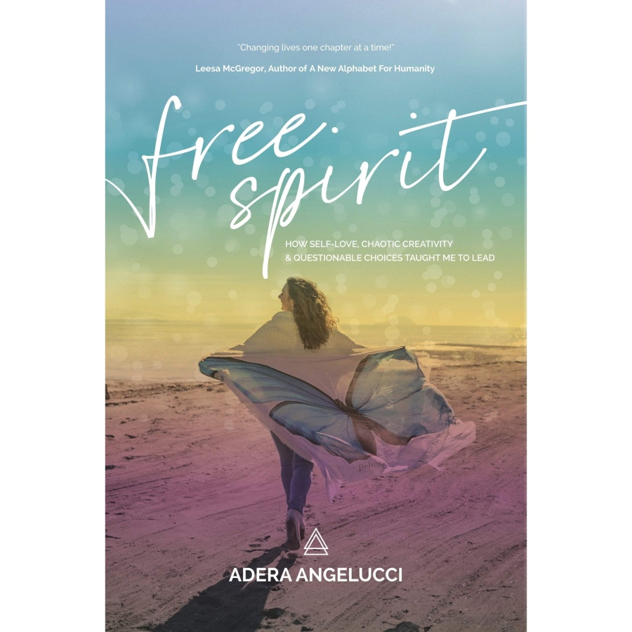 Book Review: Free Spirit